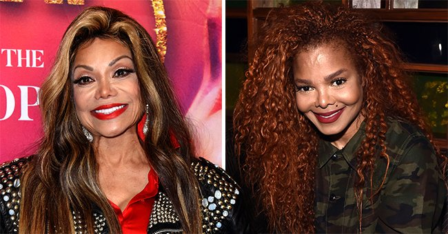 La Toya Jackson Celebrates Sister Janet's 54th Birthday with a Sweet Post