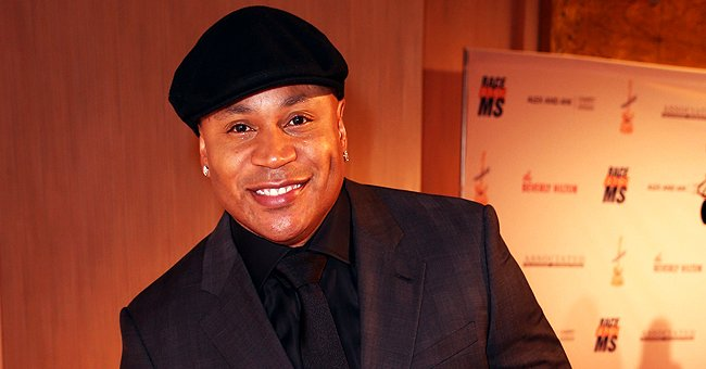 LL Cool J's Wife Simone Shares Video of Their Grandson Playing Baseball — Check Out His Skills