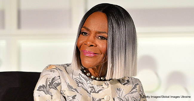 94-Year-Old Cicely Tyson Vows She Will Never Retire and We Totally Believe Her