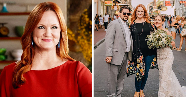 'Pioneer Woman' Fan Got the Wedding Gift of a Lifetime When Ree Drummond Joined Their Photo Shoot