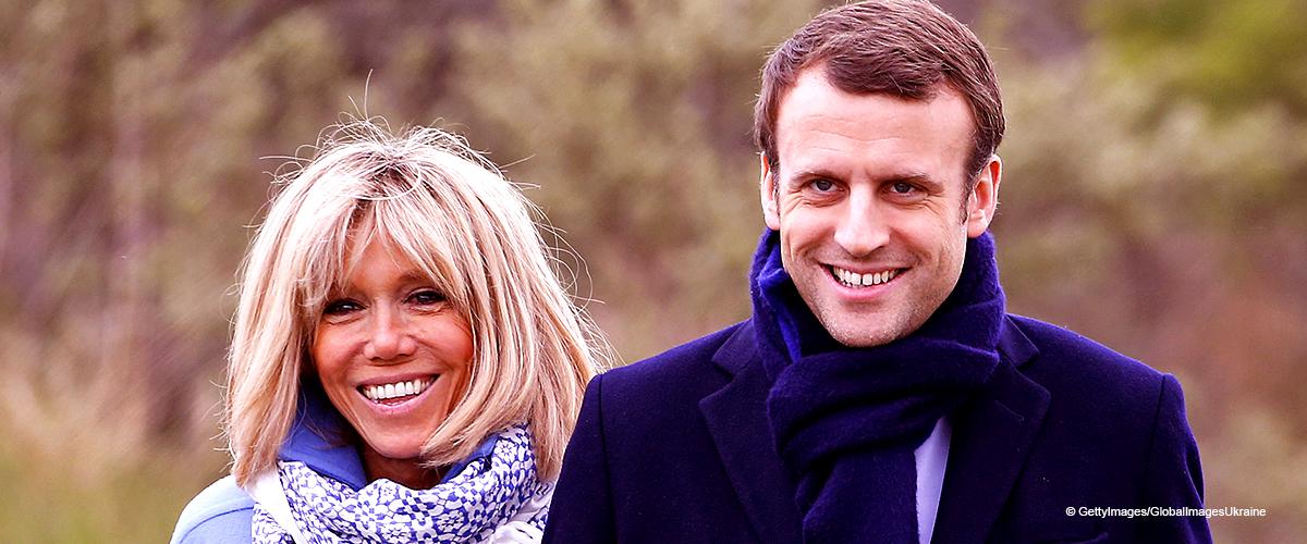 Le deuxième mariage de Brigitte Macron, 33 ans après le premier, au même endroit