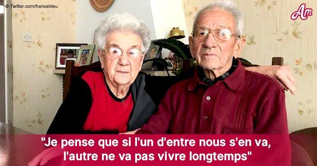 Landes: Jean et Sylvie mariés depuis 74 ans racontent leur incroyable histoire d'amour
