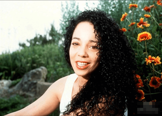 Mariah Carey's sister, Alison Carey, date unknown | Source: YouTube/ Philip Jennelle