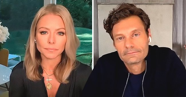 Ryan Seacrest Gets Sick Leaving Kelly Ripa to Host 'Live with Kelly and Ryan' on Her Own