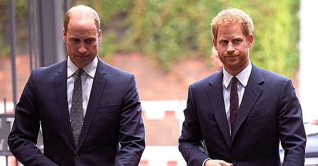 People: Harry and William's Relationship Dynamic Will Never Be the Same after Megxit