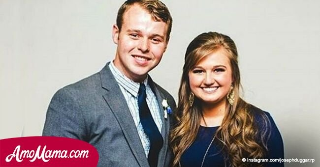 Joseph Duggar's pregnant wife got heavily criticized for skiing in a see-through skirt
