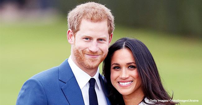 La mère de Meghan Markle aurait atterri à Londres à l'approche du jour J de la duchesse