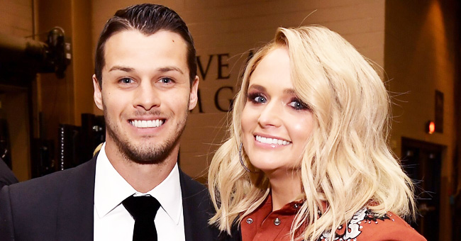 Miranda Lambert Spotted on a Casual Outing Holding Hands with Her Husband