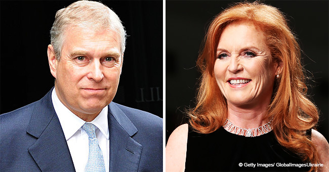 Sarah Ferguson's Spokesman Reportedly Reacts to Rumors That She and Andrew Are Back Together
