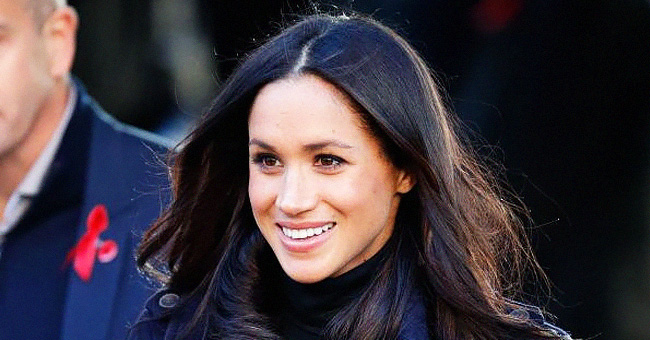 Meghan Markle Shares Smart Works Clothing Line in a New Sneak Peek Video