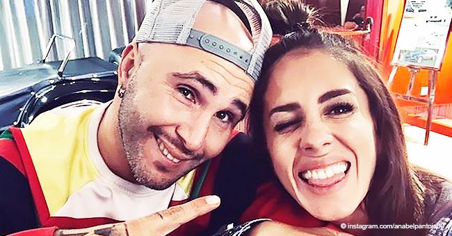 Anabel Pantoja renunció a un sueño para ayudar a su primo Kiko Rivera