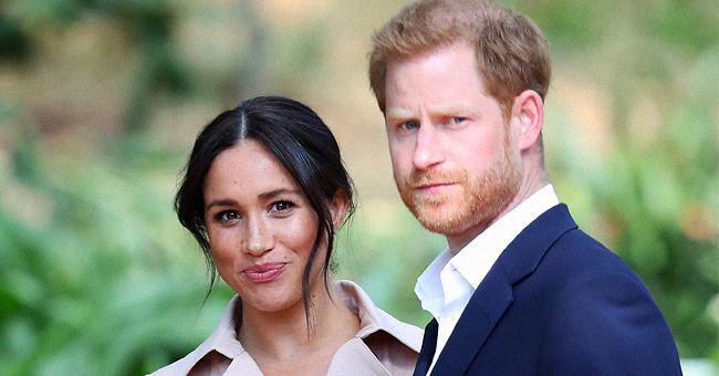 Le prince Harry déclare que le bruit d'un appareil photo est le 'pire rappel' de sa mère
