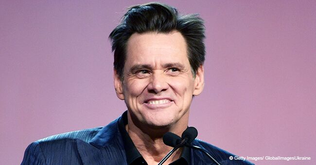 Jim Carrey Calls Trump the 'New King of Lies' Mocking His Supporters in a New Poem