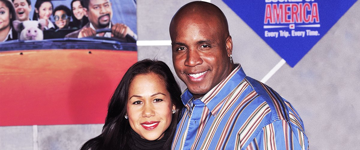 MLB Legend Barry Bonds' Children, Including His Beautiful Daughters Aisha and Shikari — Meet Them