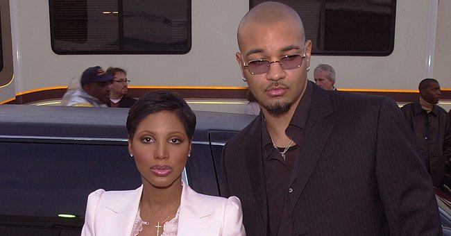 Toni Braxton and Her Ex-husband Keri Lewis Divorced after 12 Years and Share 2 Sons — Meet Him