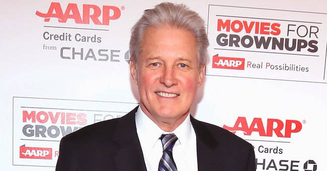 Melissa Gilbert Was Married to Bruce Boxleitner for 16 Years before They Called It Quits - Meet Her Ex 8 Years after Their Divorce