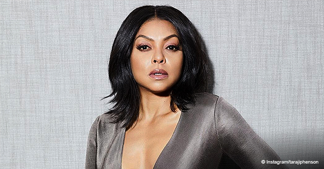 'I Go Home to Very Serious Problems,' Taraji P. Henson Speaks out on Her Mental Health Struggles