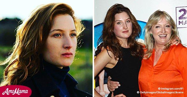 Charlotte De Turckheim: qui est Julia Piaton, la fille aînée de l'actrice
