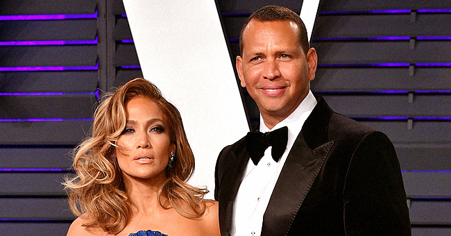 JLo Gives a Quick Update on Her Wedding