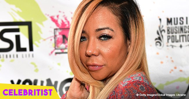 Tiny Harris reveals why she hired private investigator to follow husband T.I.