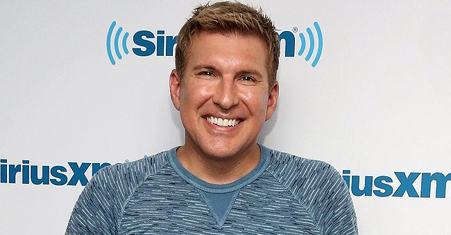 How Todd Chrisley Was Inspired by Cancer-Stricken Fan Who He Met at a Store