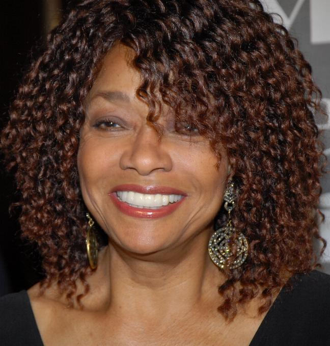 Beverly Todd at the 16th Annual MovieGuide Faith and Values Awards Gala. | Photo: Wikimedia Commons Images
