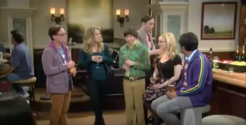 Image Credits: CBS/Big Bang Theory - Youtube/rubyanjel