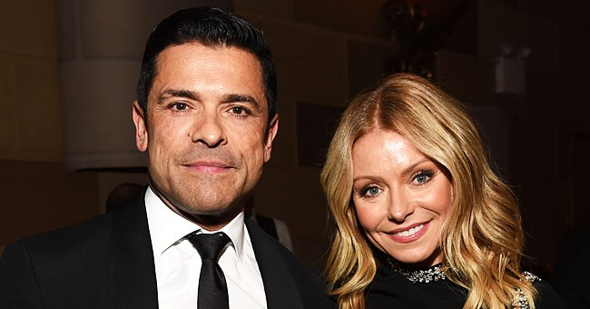 Kelly Ripa Reflects on the Changes in Her Life since She Quit Drinking Alcohol 3 Years Ago