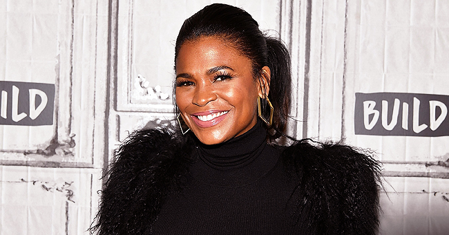 Nia Long Proudly Shares Pics of Son Massai's Football Team Winning Their Last Game
