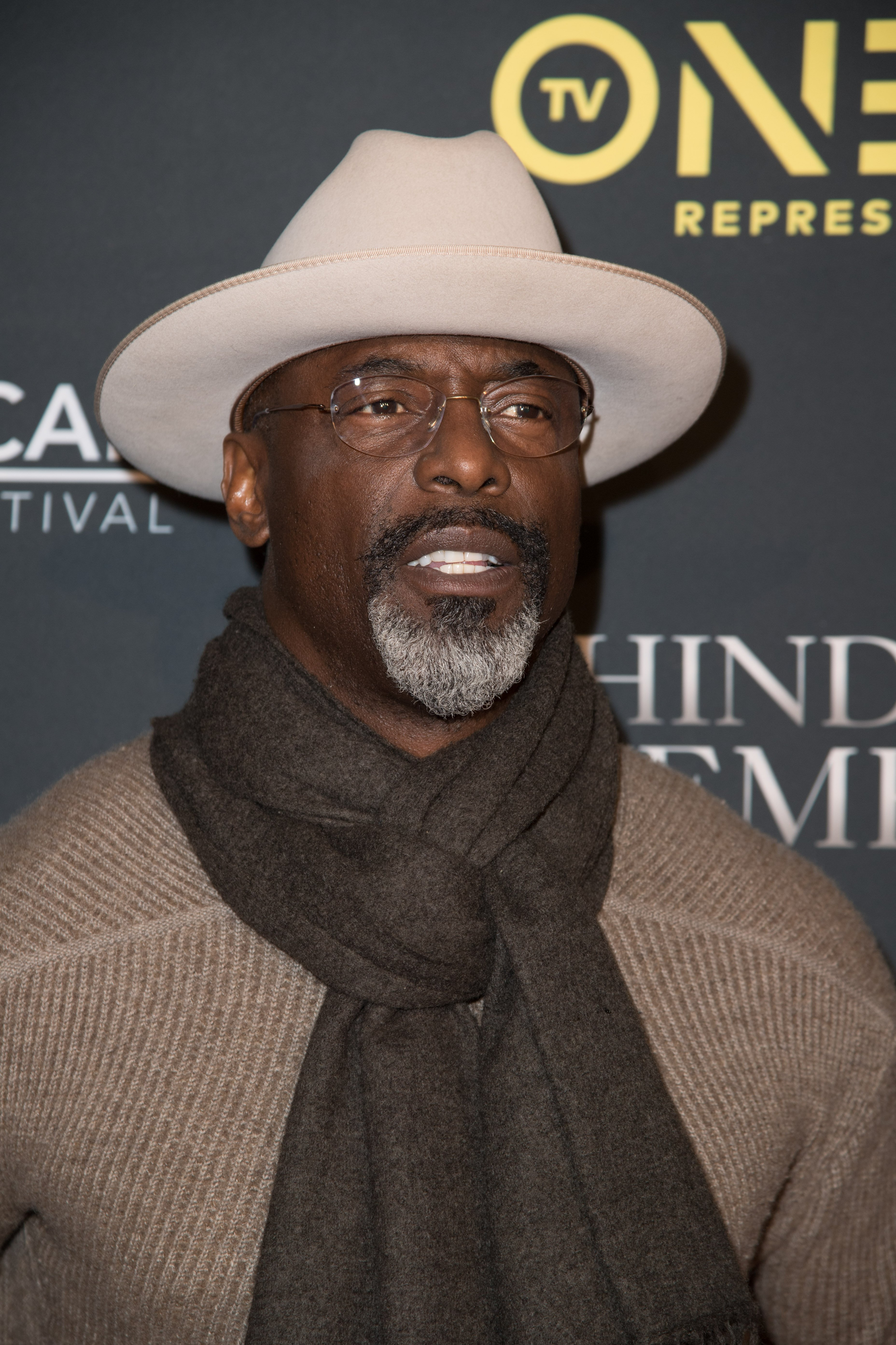 Isaiah Washington at a screening in Los Angeles in February 2018. | Photo: Getty Images