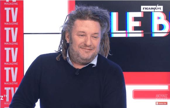 Olivier Delacroix tacle Karine Le Marchand: «Elle n'aime pas les gens autant qu'elle le dit» | Photo: Youtube/ tvmag