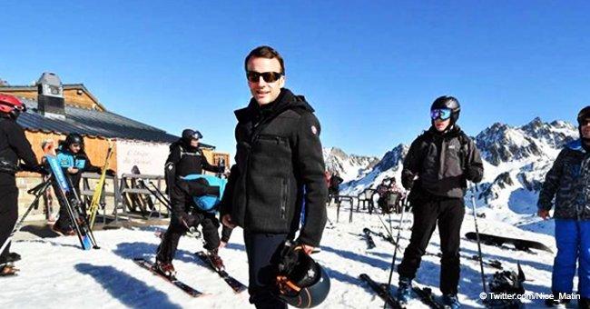 Emmanuel Macron : Il décide d'écourter son séjour aux Pyrénées suite aux violences des Gilets jaunes
