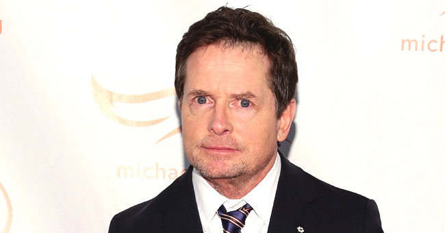 Michael J Fox Pays Tribute to Wife Tracy Pollan on Their 31st Wedding Anniversary