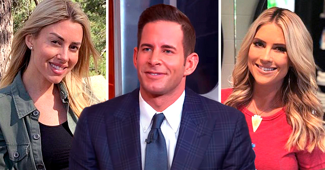 Tarek El Moussa Shared How Girlfriend Heather Rae Young Finally Met His Ex-Wife Christina Anstead