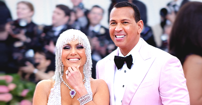 Jennifer Lopez Stopped Her Show to Sing 'Happy Birthday' to Sweetheart Alex Rodriguez
