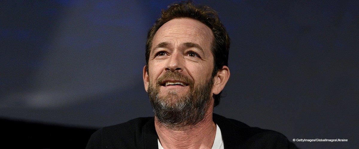 Révélations sur l'enterrement de Luke Perry : le corps de l'acteur n'a pas été enterré