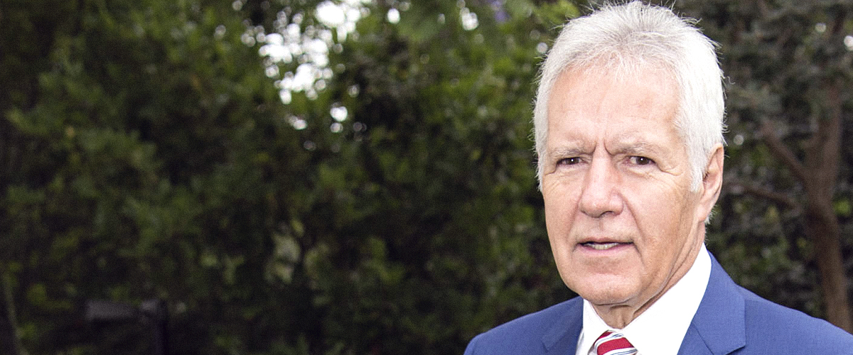 Alex Trebek Gives 'Jeopardy!' Fans an Update on His Battle with Stage 4 Pancreatic Cancer