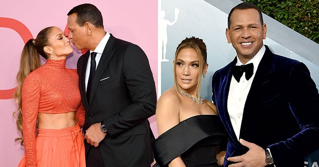 Hollywood Life: J Lo and A-Rod Are Looking Forward to Tying the Knot Once the Pandemic Is Over