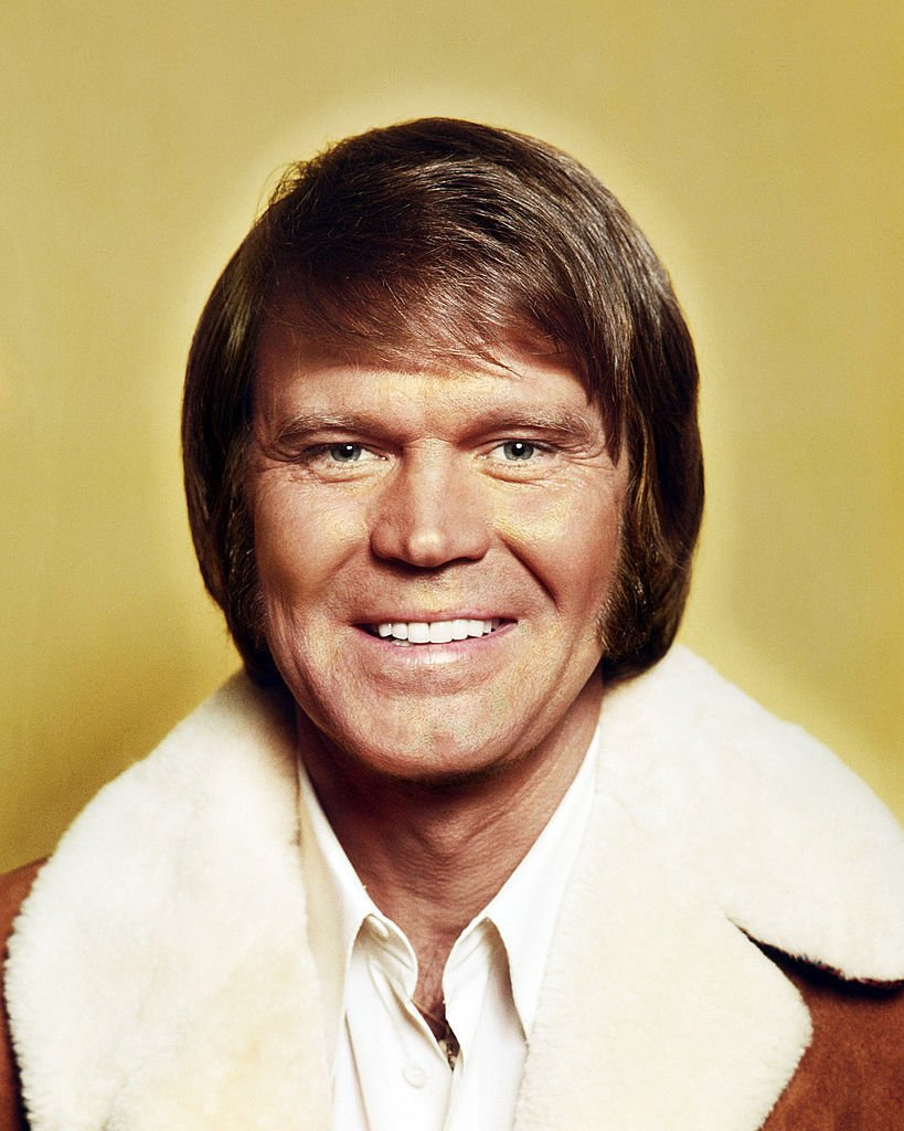 Glen Campbell, circa 1975 | Photo: GettyImages