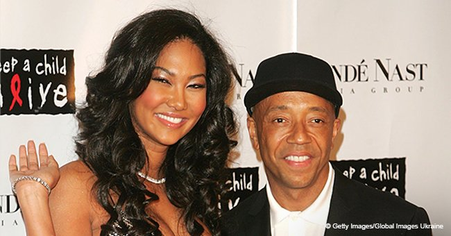 'Leave Me Alone!' Kimora Lee & Russell Simmons' Daughter Aoki Reveals She Is a Victim of Bullying