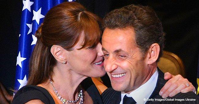 Carla Bruni-Sarkozy explique comment la discorde entre les parents a influencé son mariage tardif à 40 ans