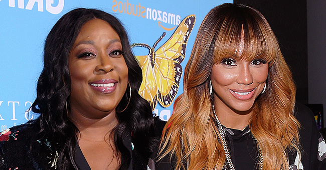 Loni Love Names Tamar Braxton as One of the Stars She Wants as Guest on 'The Real'