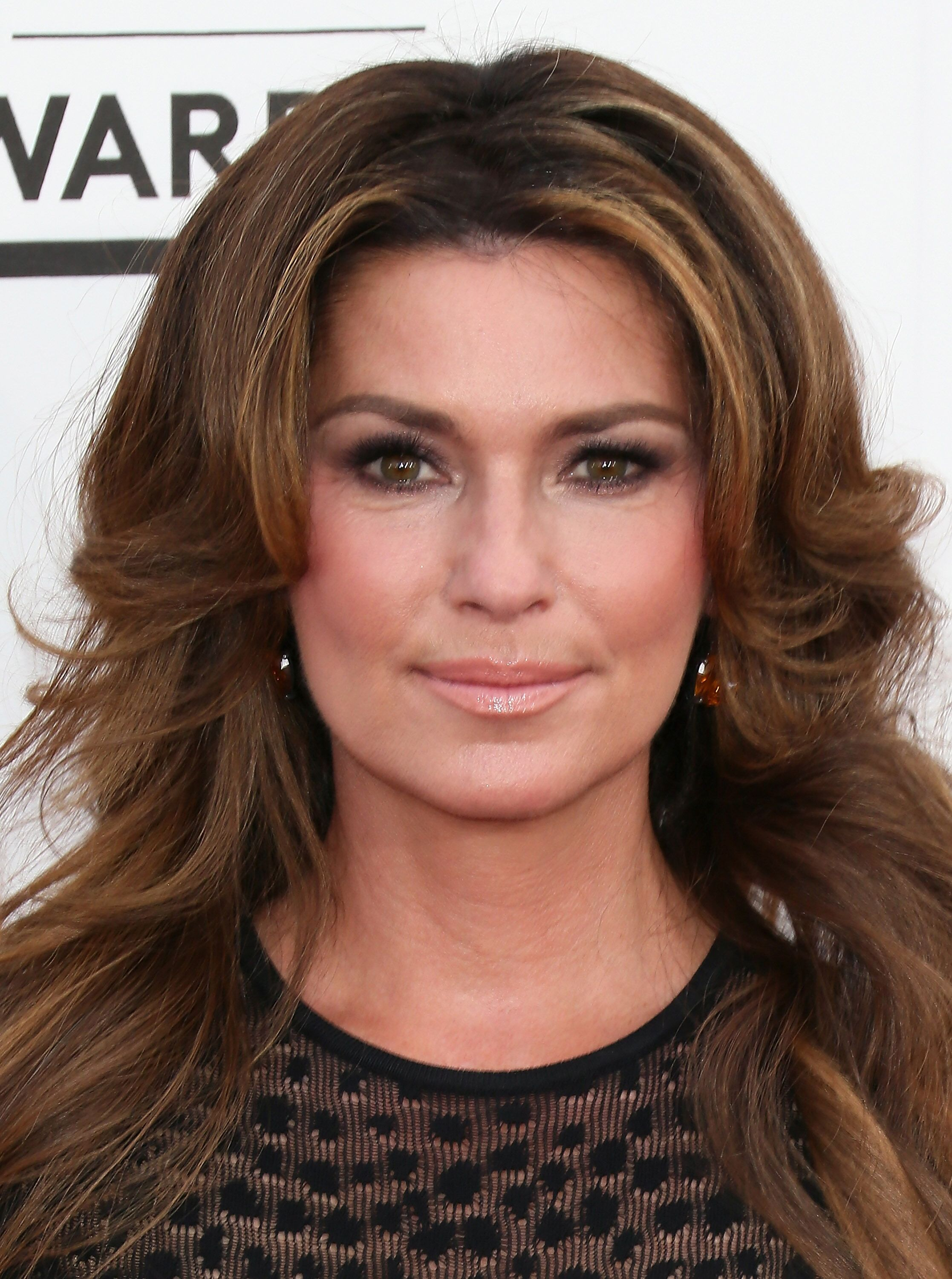 Shania Twain attends the 2014 Billboard Music Awards. | Source: Getty Images