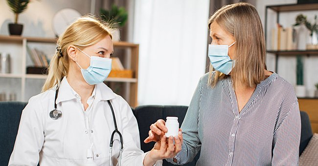 Daily Joke: A Woman Goes to Her Doctor