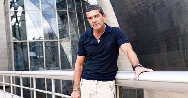 Antonio Banderas Reveals Making Serious Changes after a Heart Attack