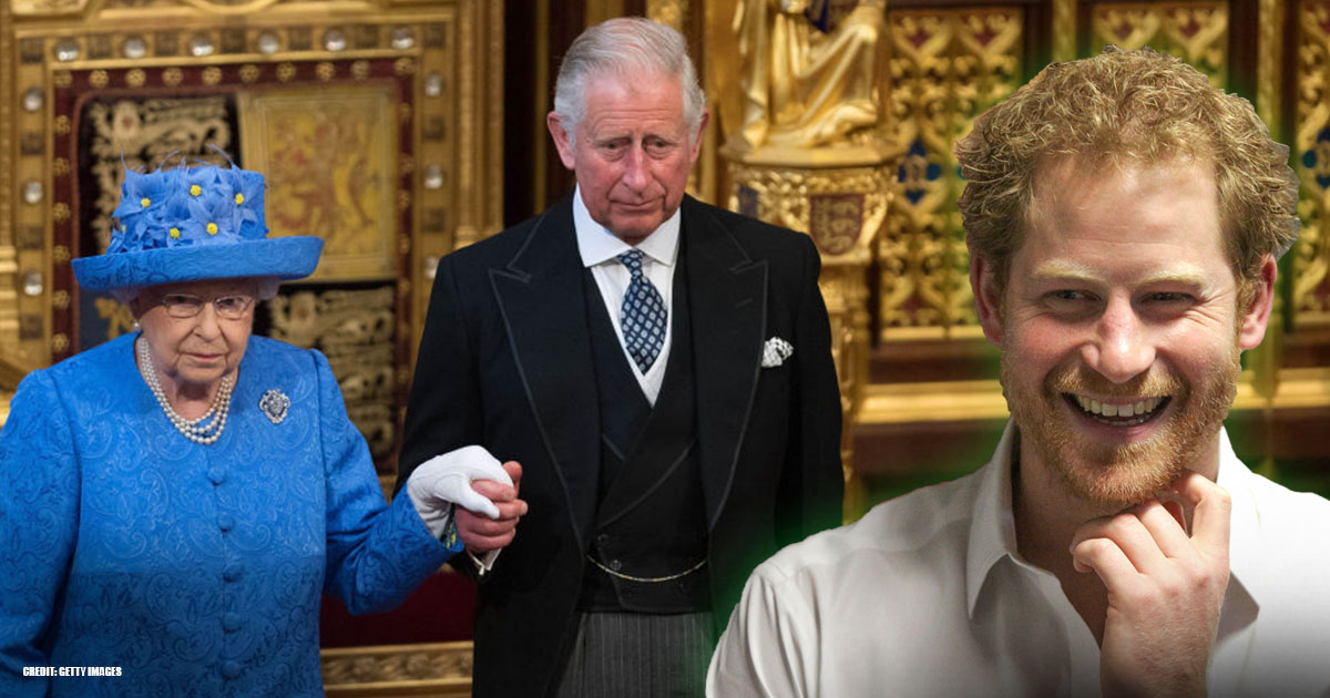 Prince Harry Almost Turned Away From Royal Life Faced Difficult Life Decisions