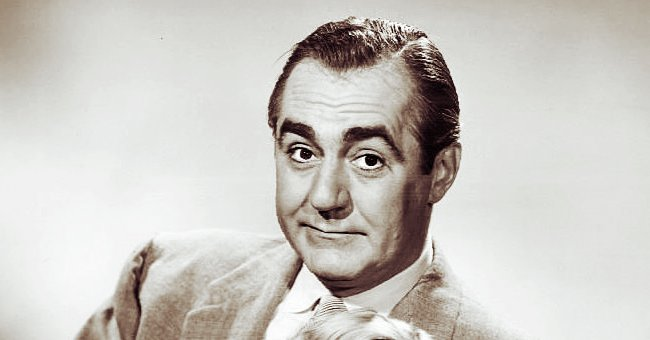 Jim Backus' Life Before, during and after 'Gilligan's Island'