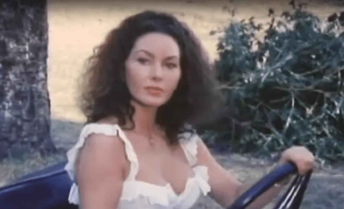 Sonia Infante, actriz mexicana, sobrina del legendario Pedro Infante.   Imagen: YouTube/ Noticieros Televisa