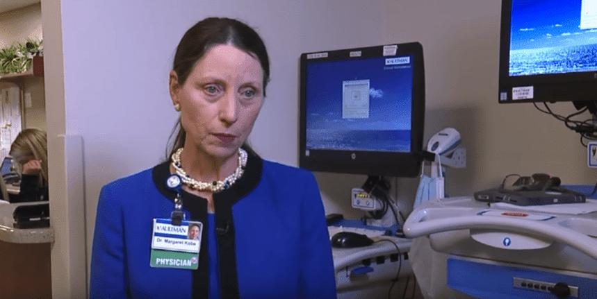 Dr. Margaret Kobe | Photo: FOX 8 News Cleveland