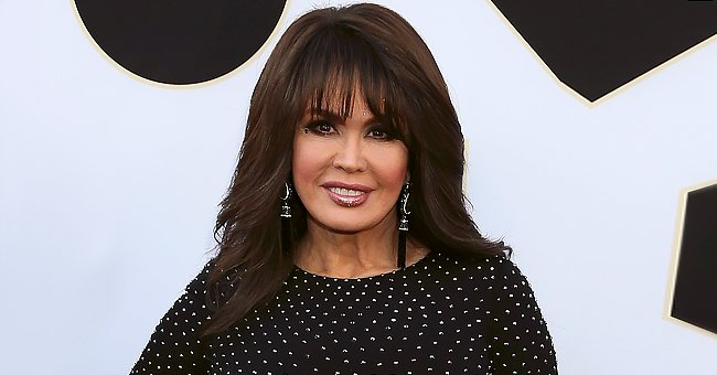 Marie Osmond Surprised Her Fans When She Revealed Adopted Daughter Brianna Is an Emmy Winner